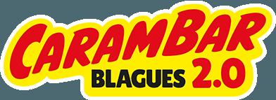 Logo Carambar blagues 2.0