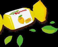 Krema - Citron