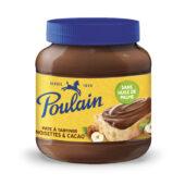 Poulain -Pâte à tartiner chocolat Noisette