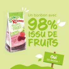 Krema Tendre Fruit