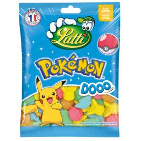 Bonbon Pokémon Dooo