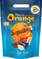 Terrys Chocolate Orange Segsation Pouch