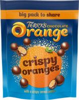 Terry's Crispy Orange