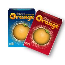 Terry's chocolate Orange Ball